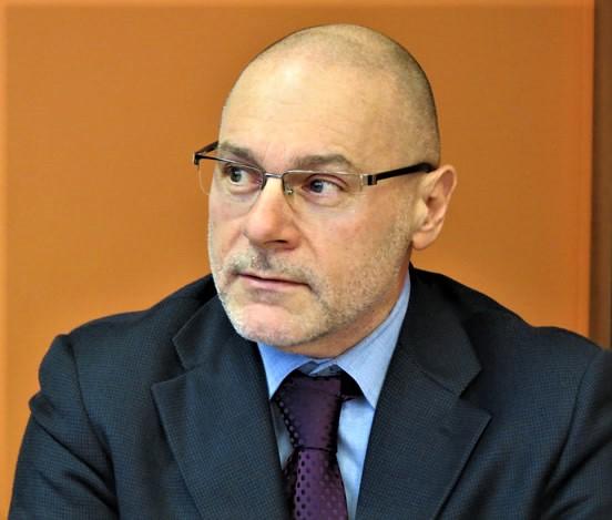 Il Dott. Massimo Giupponi, Direttore Generale ATS Bergamo visita Politerapica.