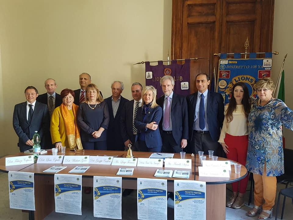 Incontinenza e territorio: l'esperienza di una volontaria a Salerno.