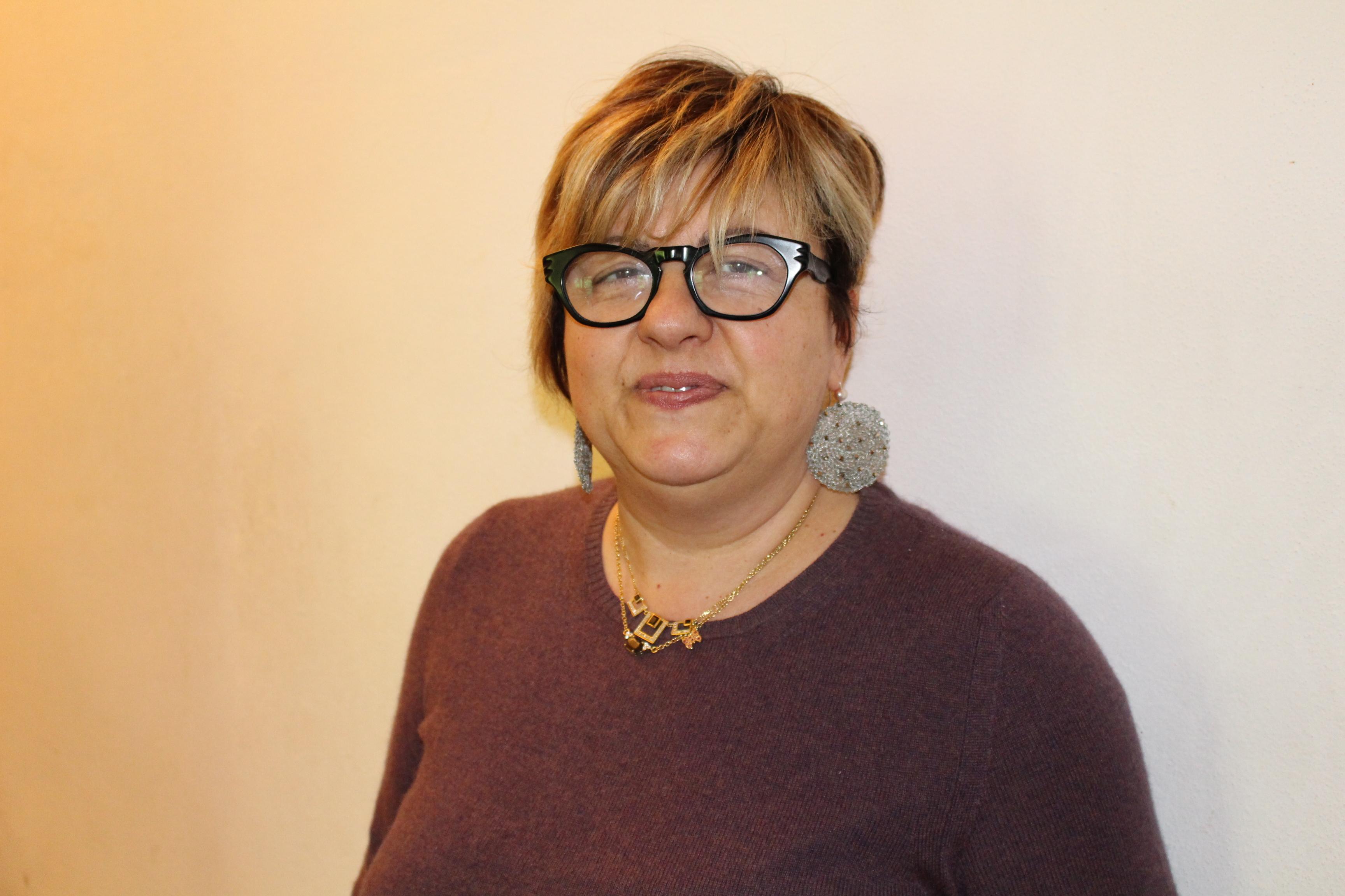 Brigida Rocchi in Fincopp Lombardia
