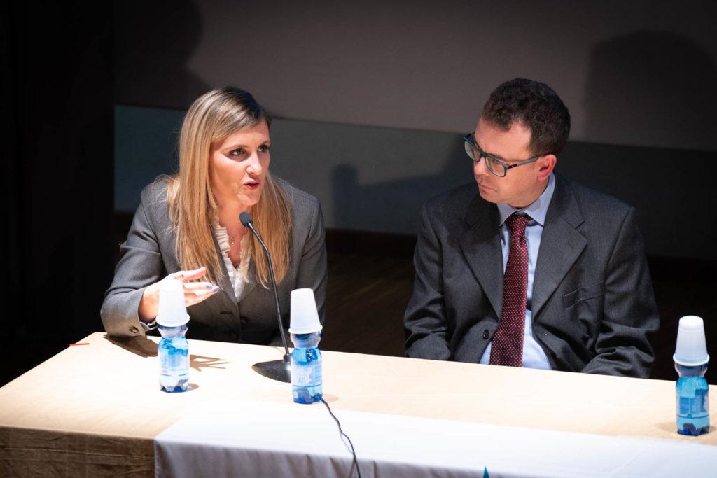 """20.11.2019 - Fincopp Lombardia - Convegno """"2° Libro Bianco sull'Incontinenza"""""""
