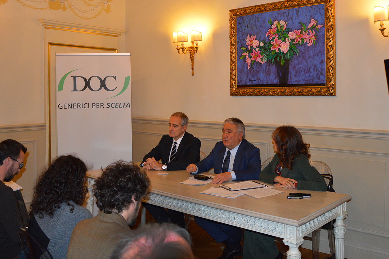 La parola a Fincopp Lombardia. Conferenza stampa a Milano