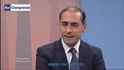Non ha fatto in tempo a nascere e già è sulla RAI: Fincopp Campania