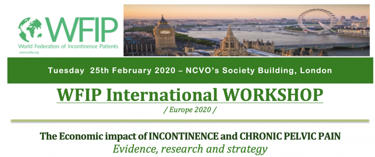 WFIP UK Workshop, London, 25th February